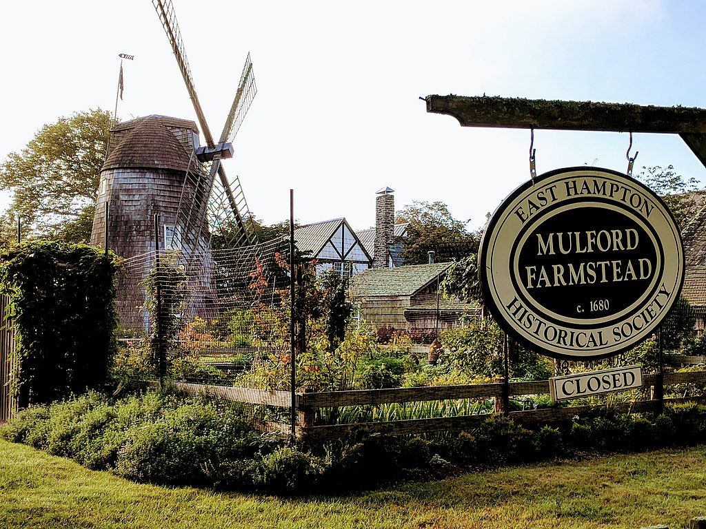 Mulford Farmstead