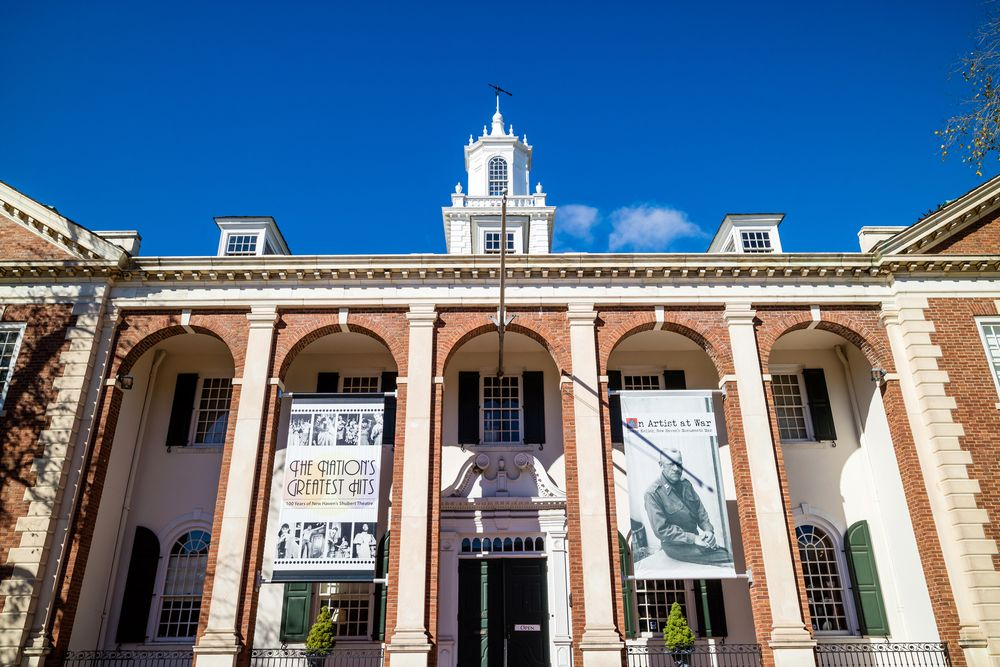 New Haven Museum