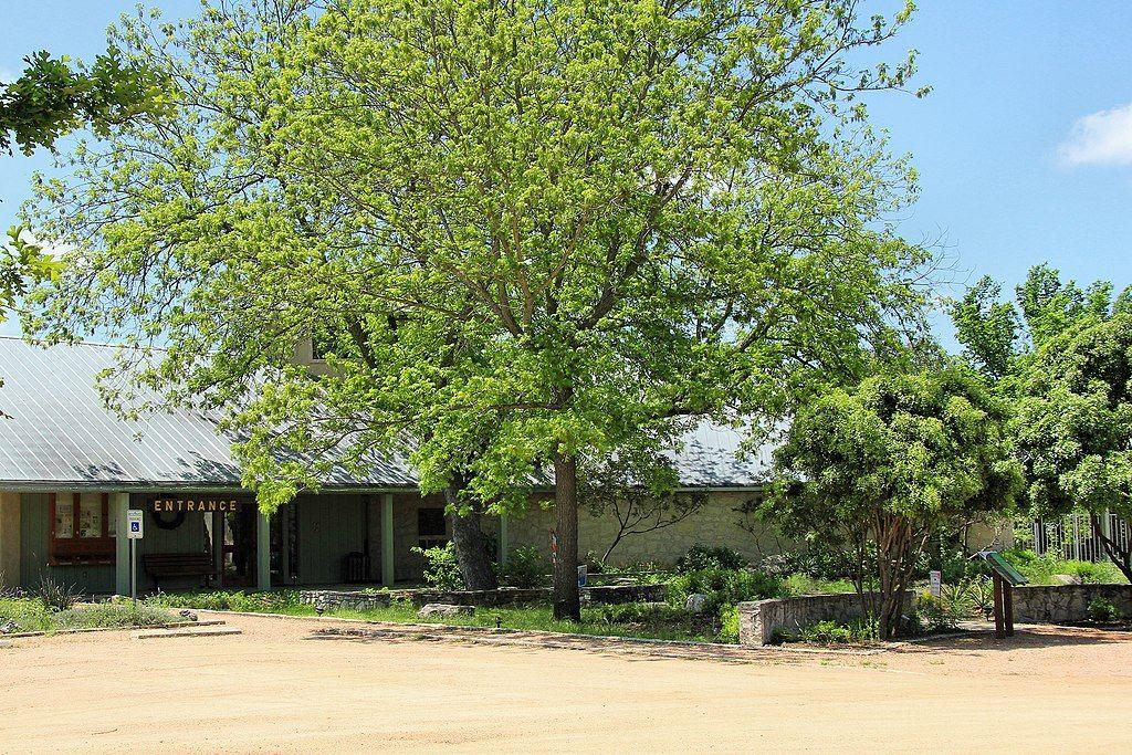 Riverside Nature Center