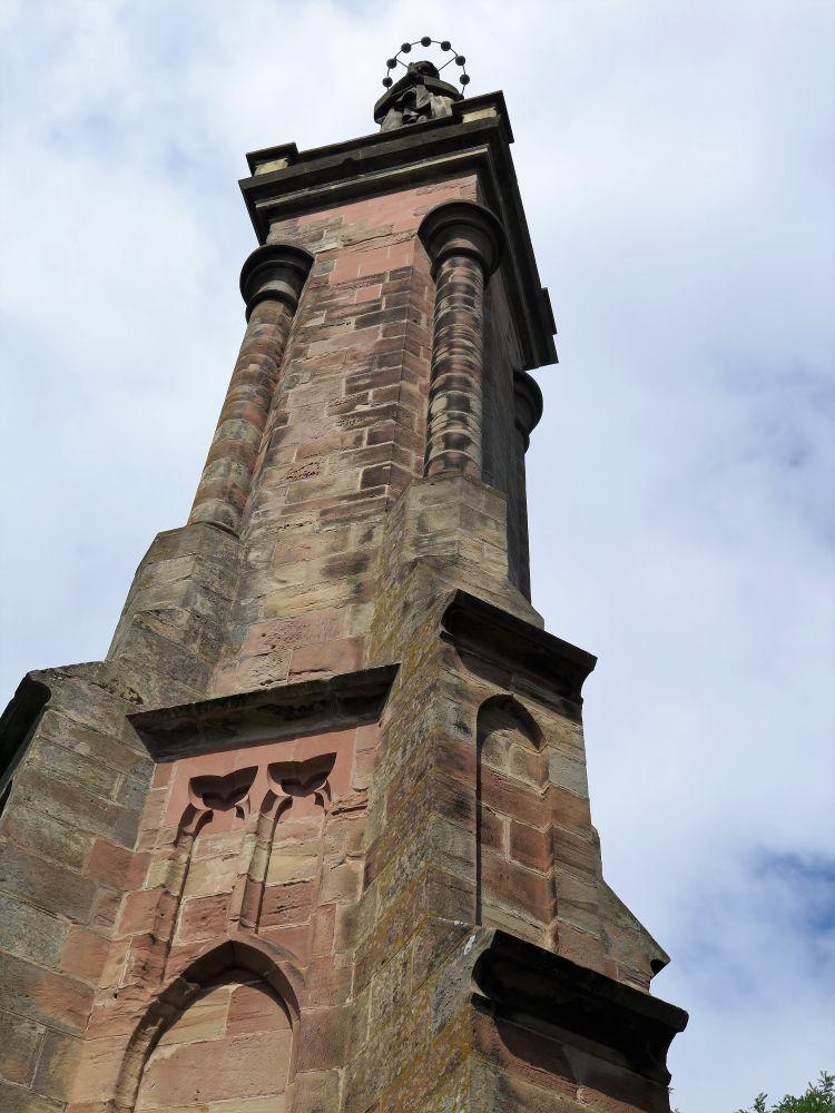 St.Mary's Column trier