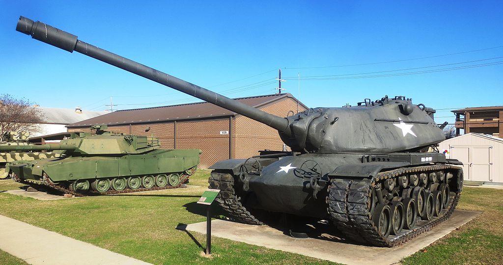 Third Cavalry Museum