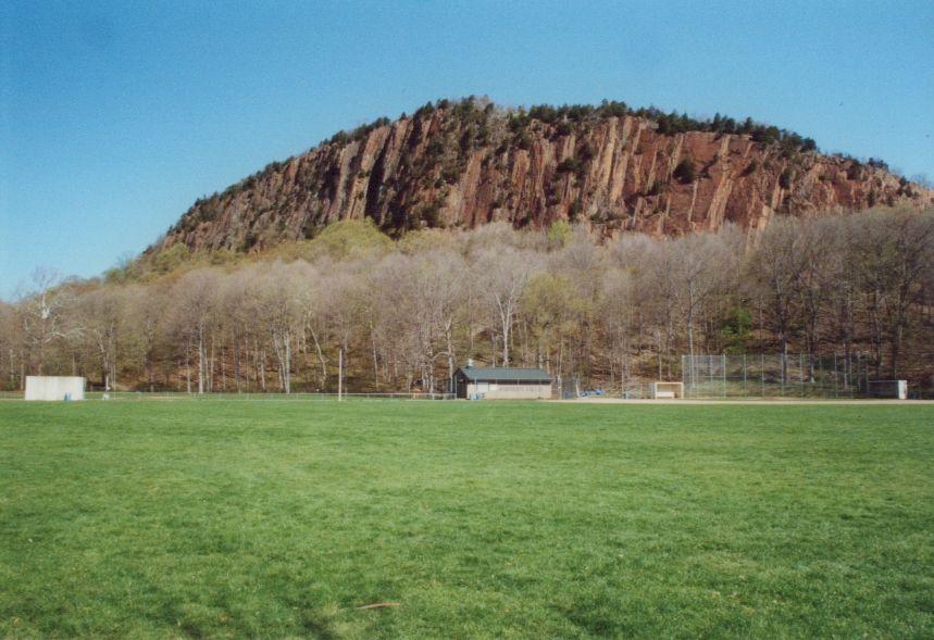 West Rock Ridge State Park