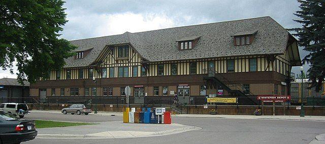 Whitefish Museum