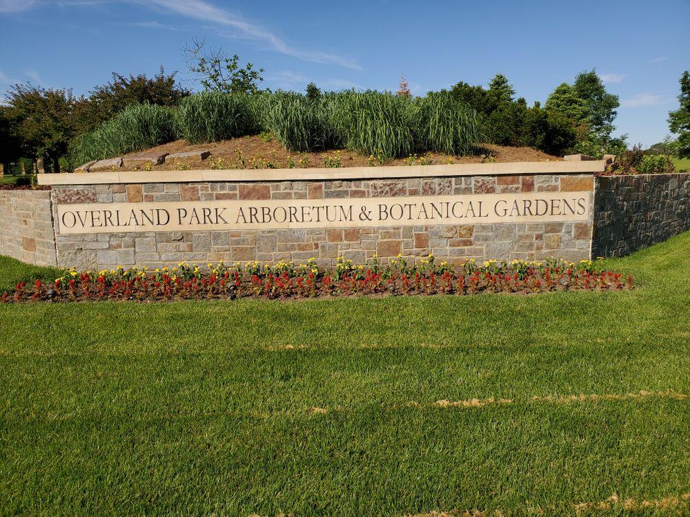 Arboretum and Botanical Gardens at Overland Park