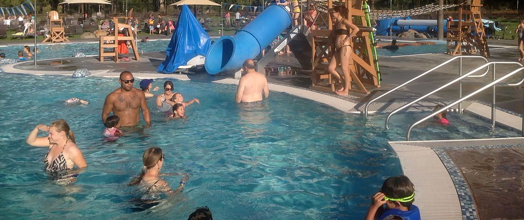 A Pool in SHARC