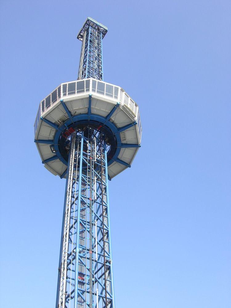 Boardwalk Tower