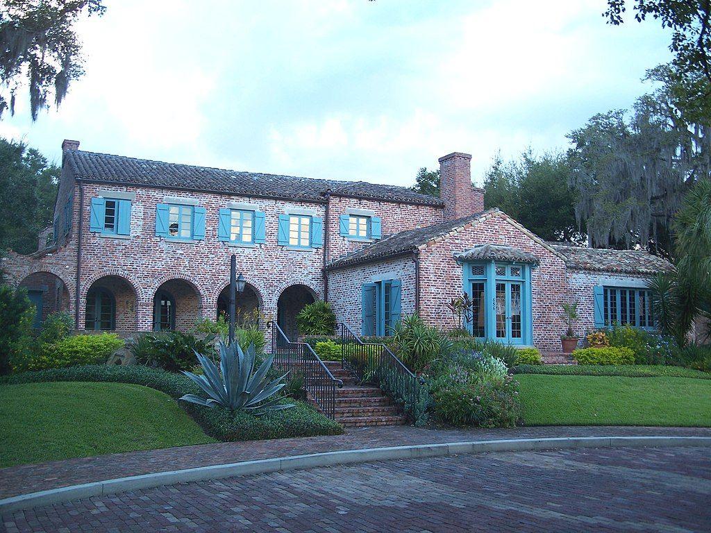 Casa Feliz House museum