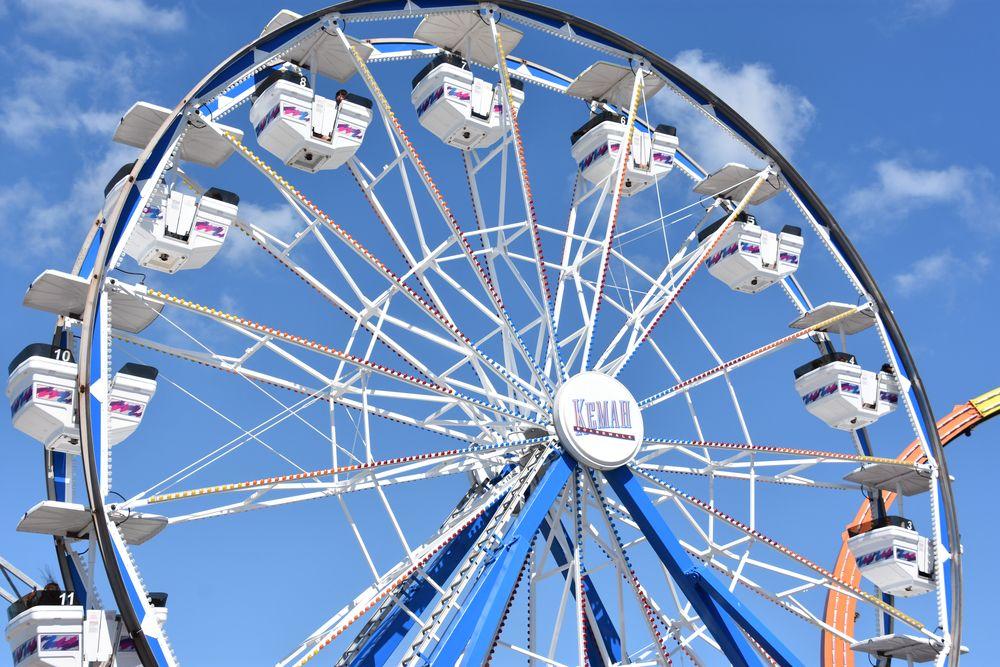 Century Wheel Ferris Wheel