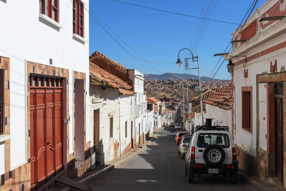 City of Sucre