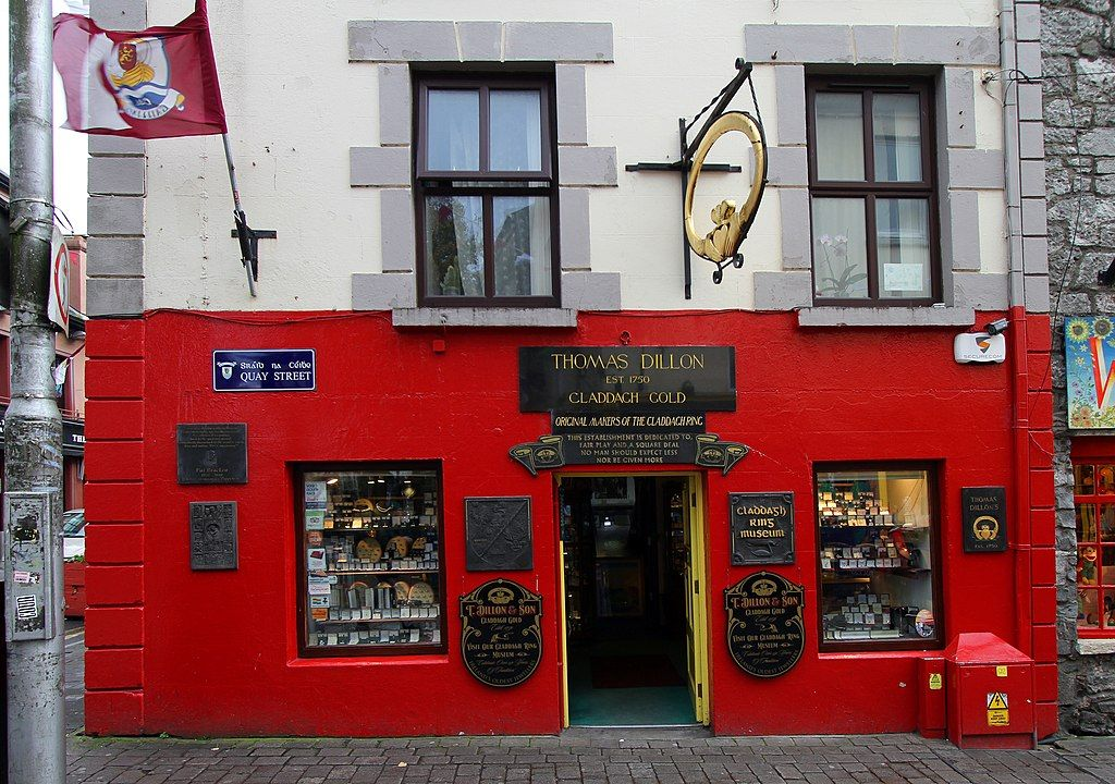 Claddagh Ring Museum