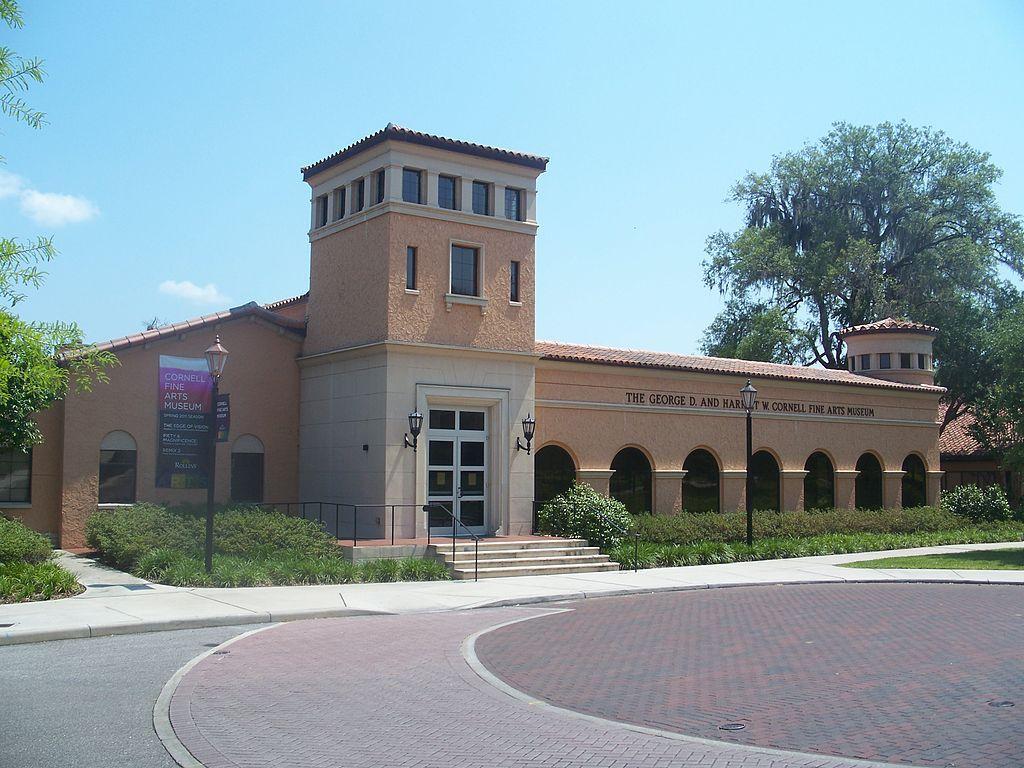 Cornel Fine Arts Museum