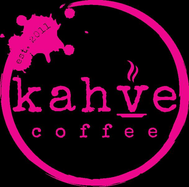 Kahve logo