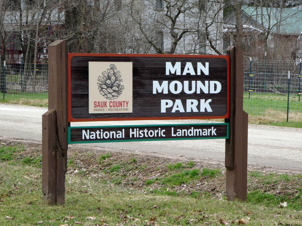 Man Mound Park