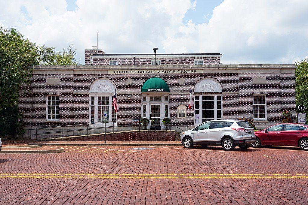 Nacogdoches Convention and Visitors Bureau