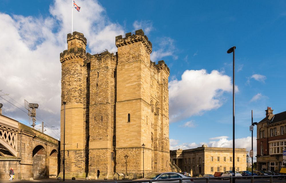 Newcastle's Castle