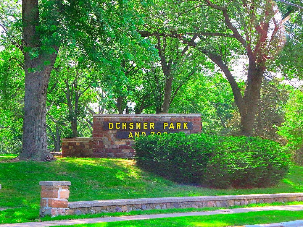 Oschner Park and Zoo