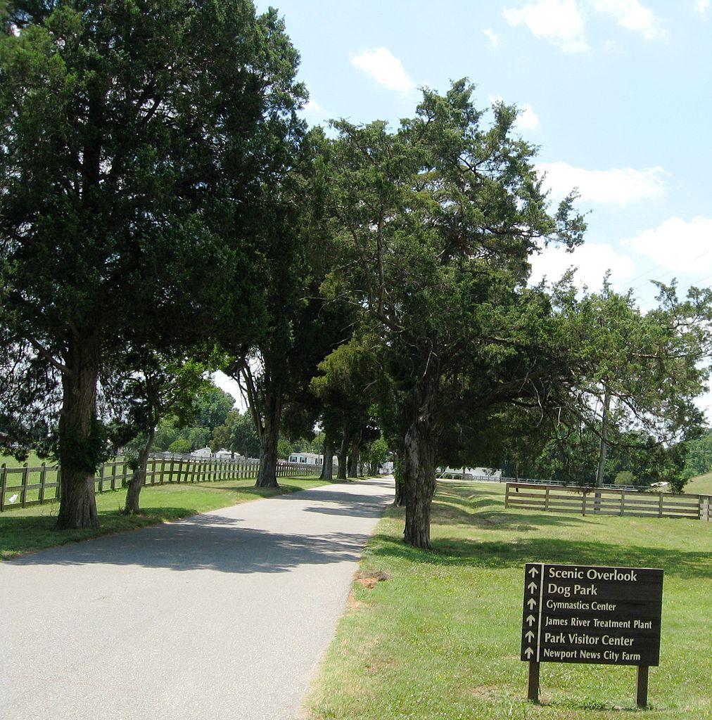 Riverview Farm Park