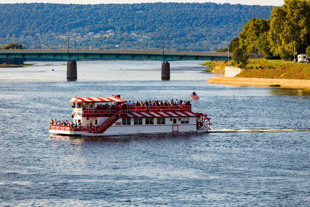 Susquehanna Riverboat Cruise