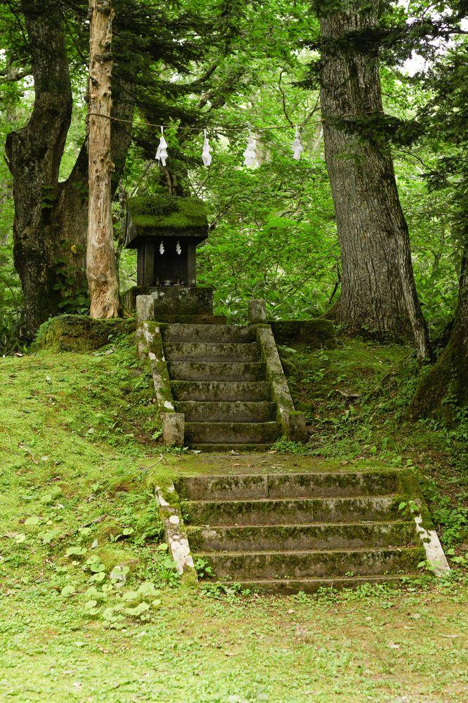 Togakushi-Jinja Shrines