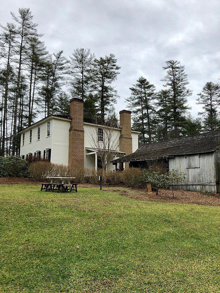 Zachary-Tolbert House