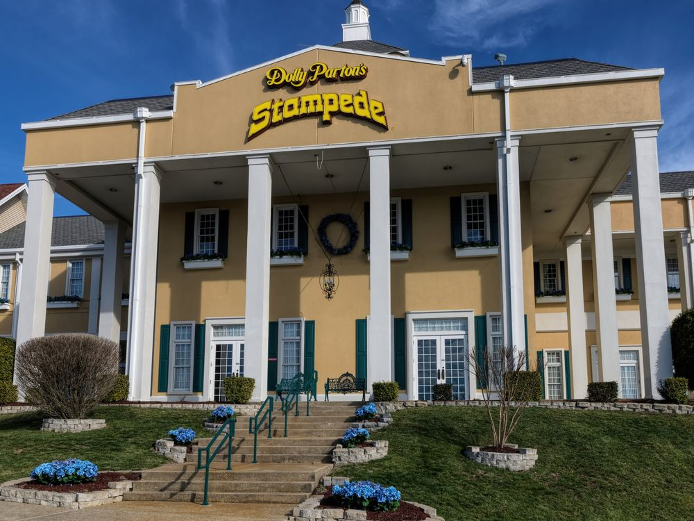 Dolly Parton's Stampede in Branson, MO