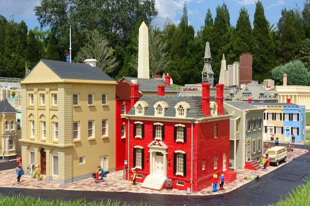 Legoland Florida Resort in Florida