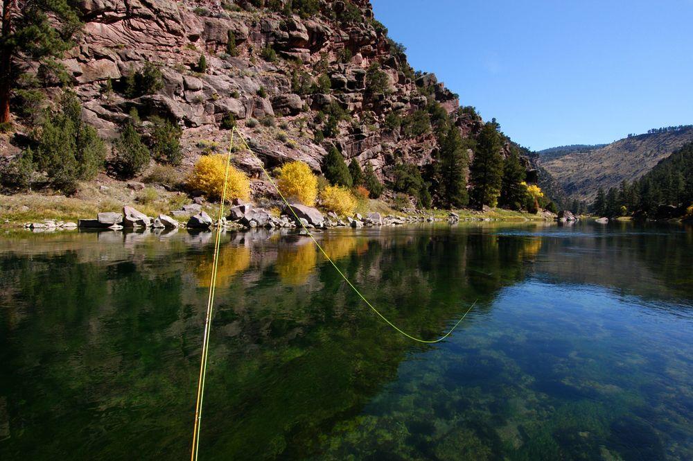 Green River in Utah