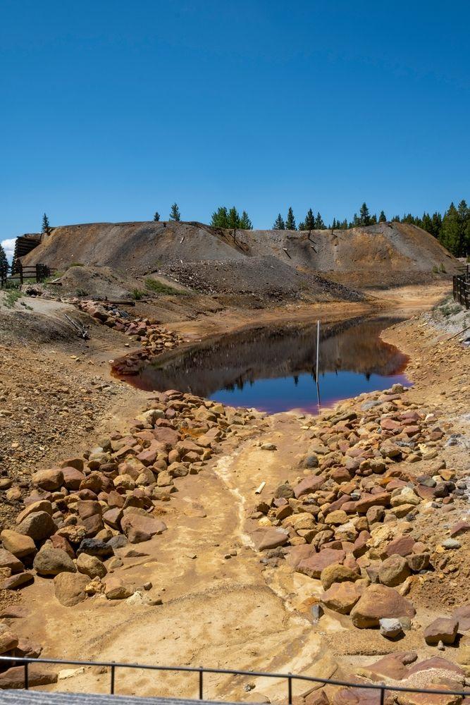 Mineral Belt Trail