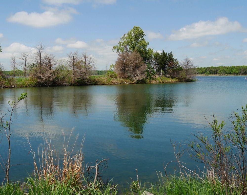 View of Lake Ellsworth