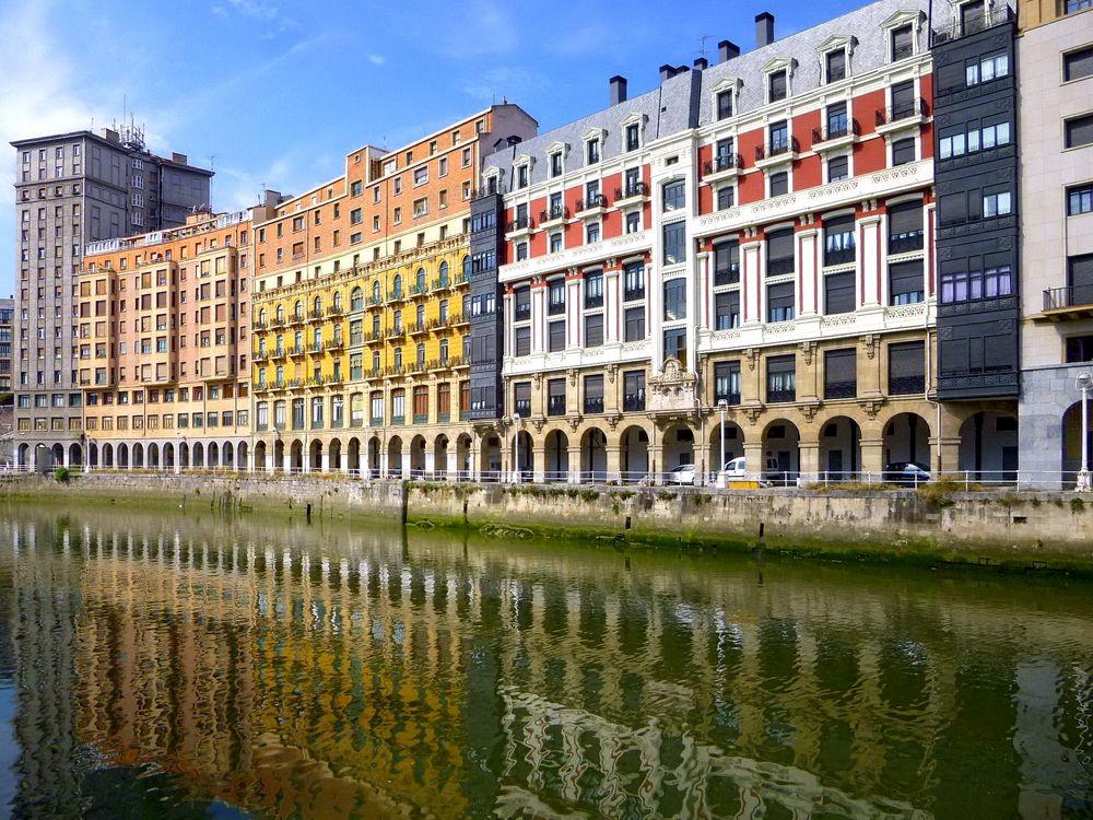 Baiondo - Bilbao, Spain