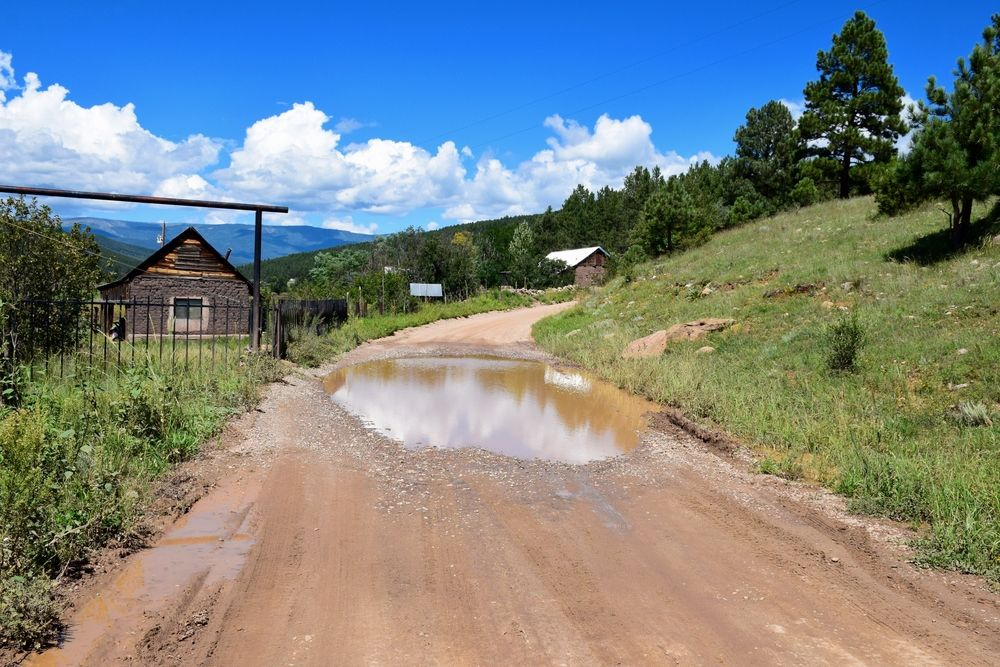 Off the Beaten Path in New Mexico
