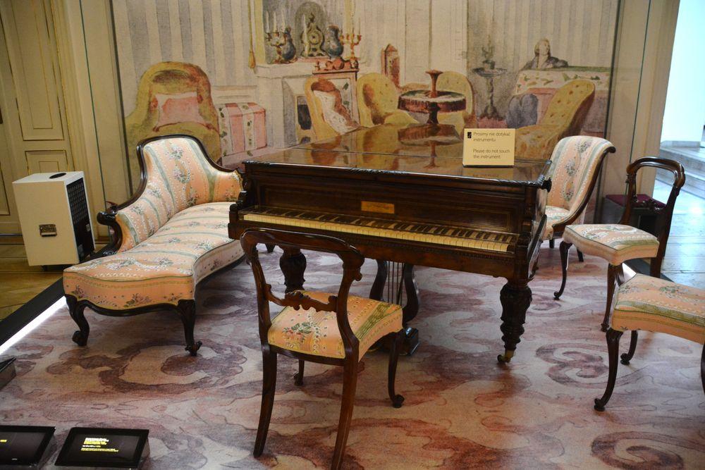 Fryderyka Chopina Museum