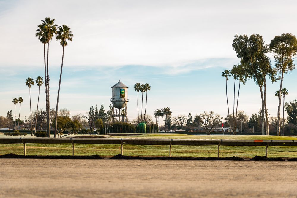 Alameda Country Fairground