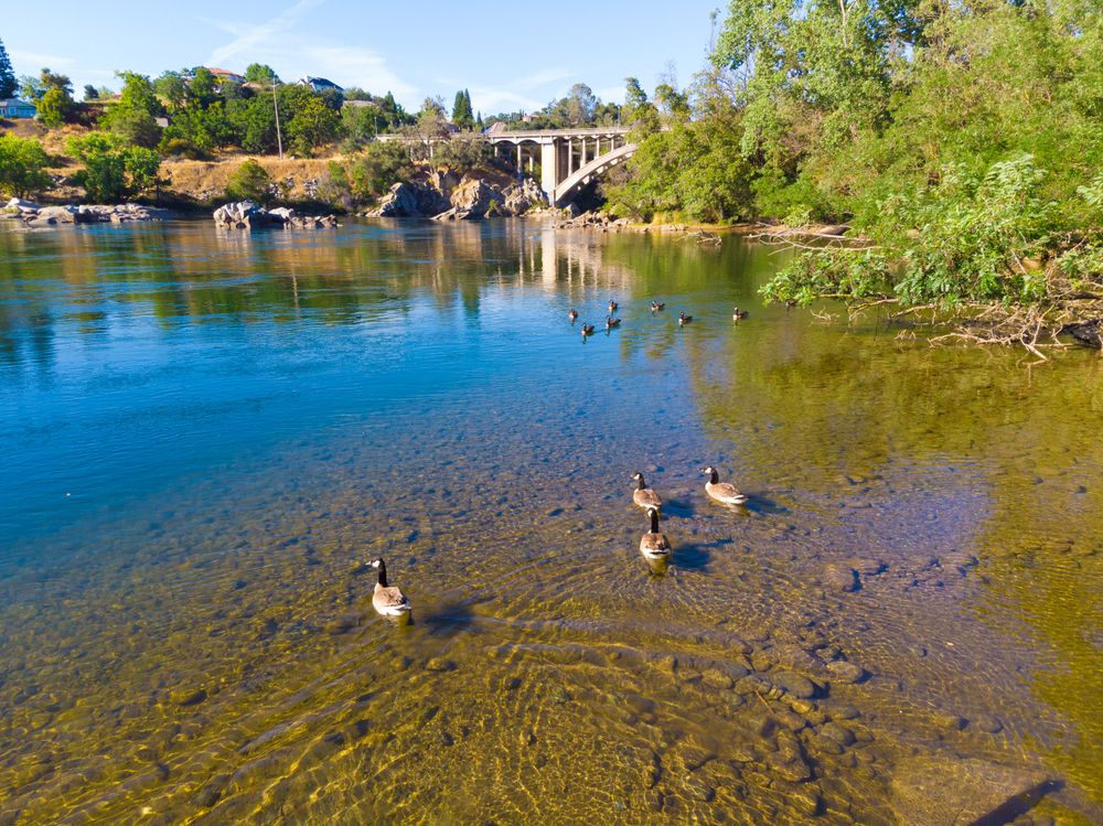 View of Folsom Powerhouse | State Historic Park