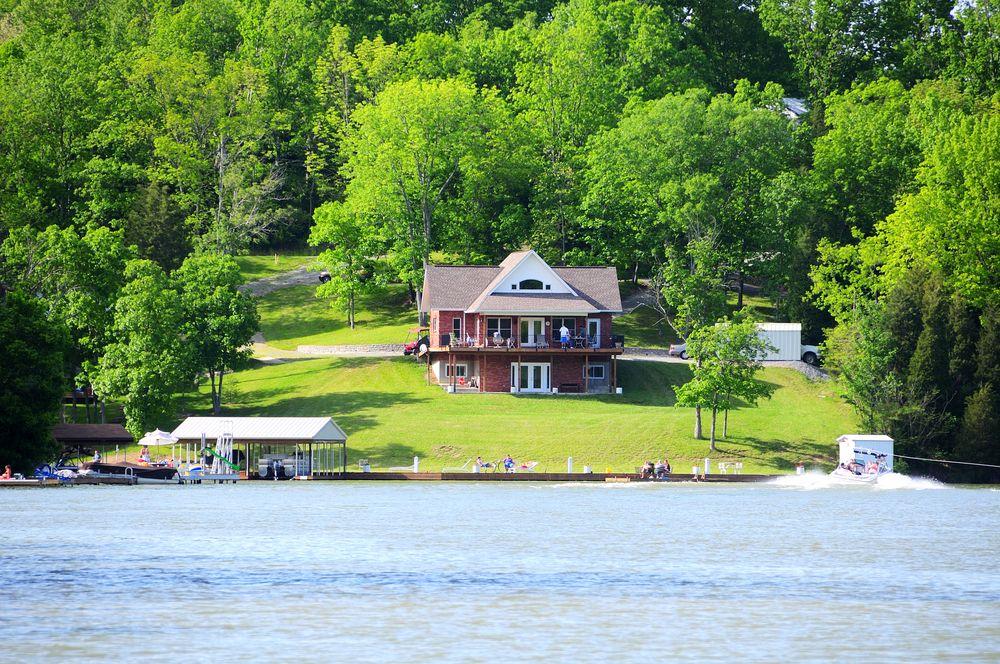 View of Lake Williamstown