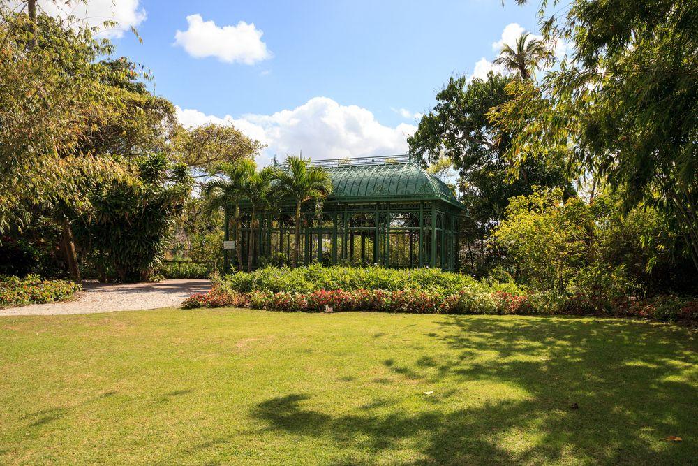 View of Everglades Wonder Garden