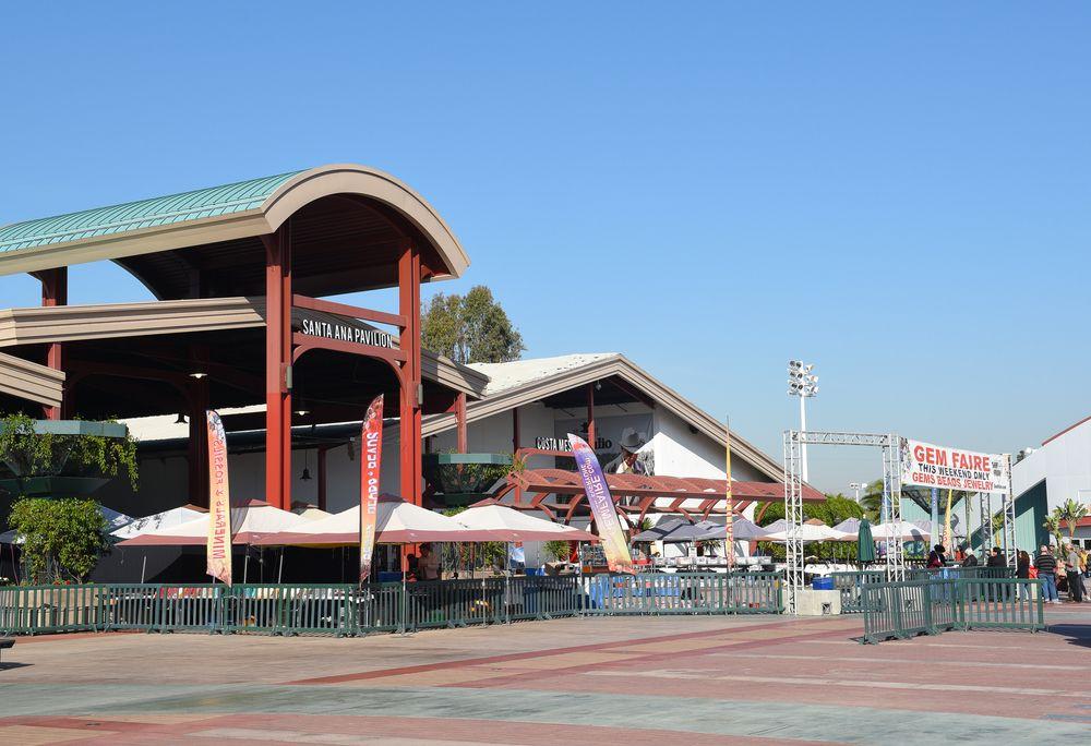 View at OC Fair & Event Center