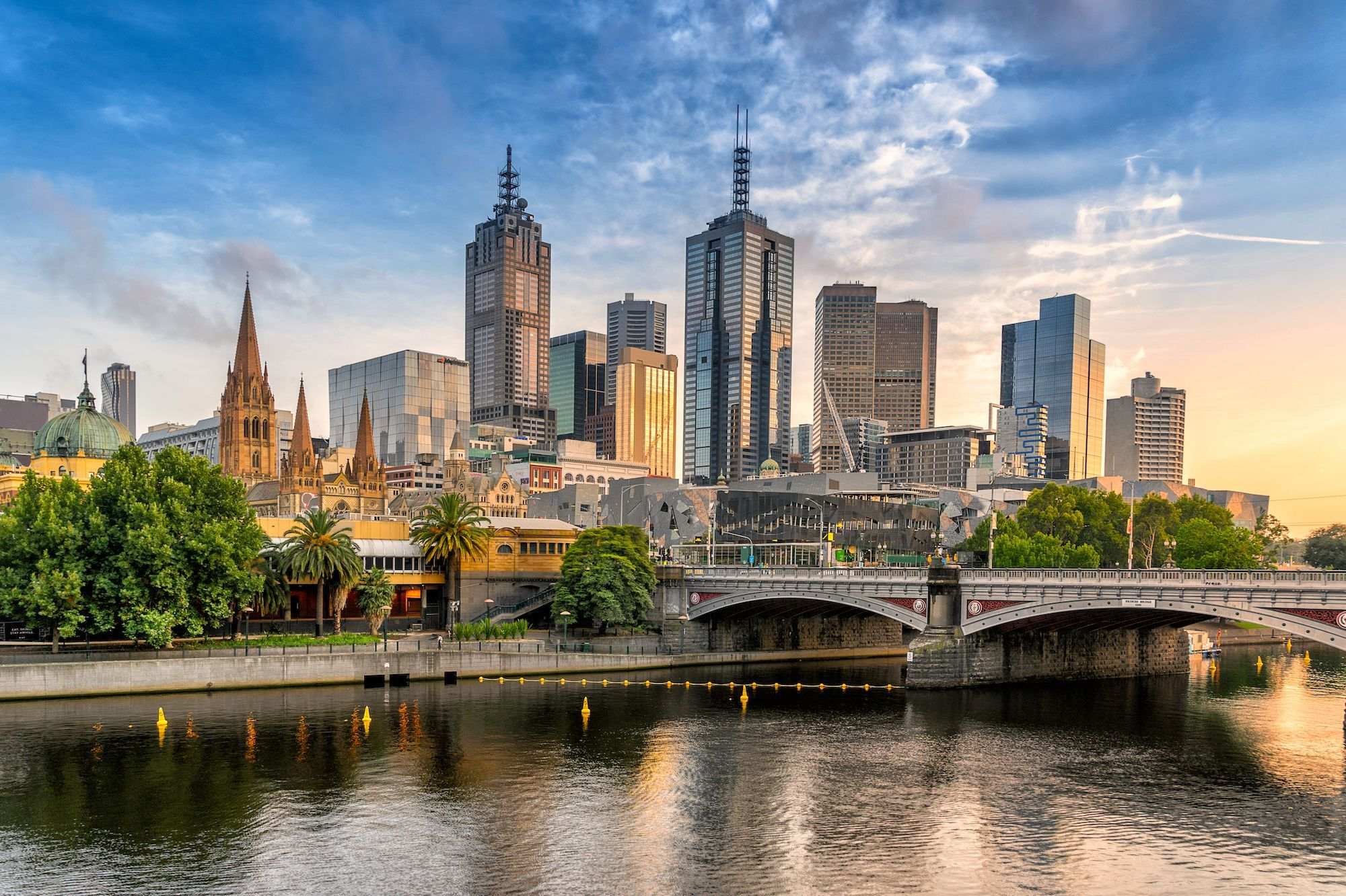 30 Best Things to Do in Melbourne