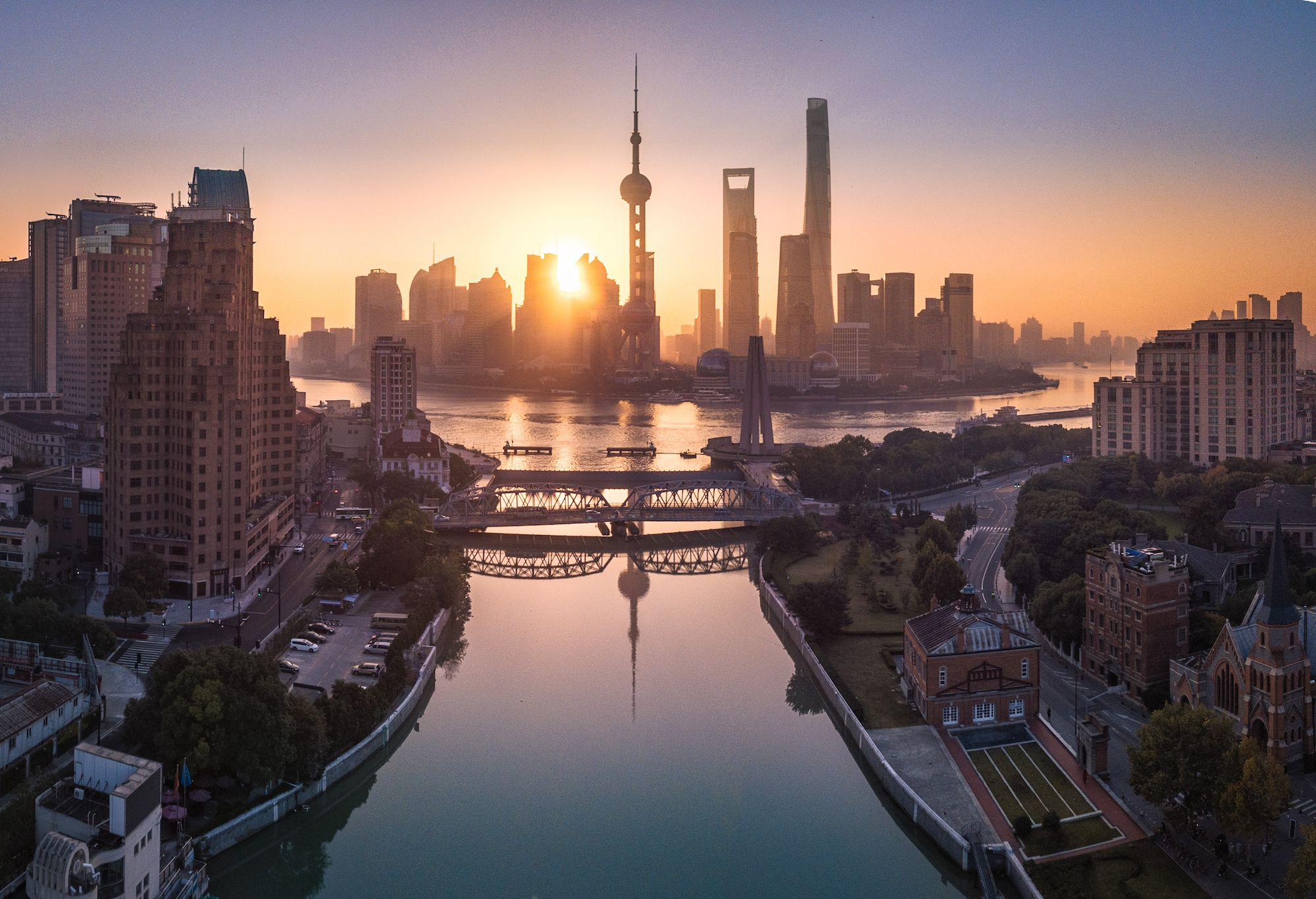 30 Best Things to Do in Shanghai