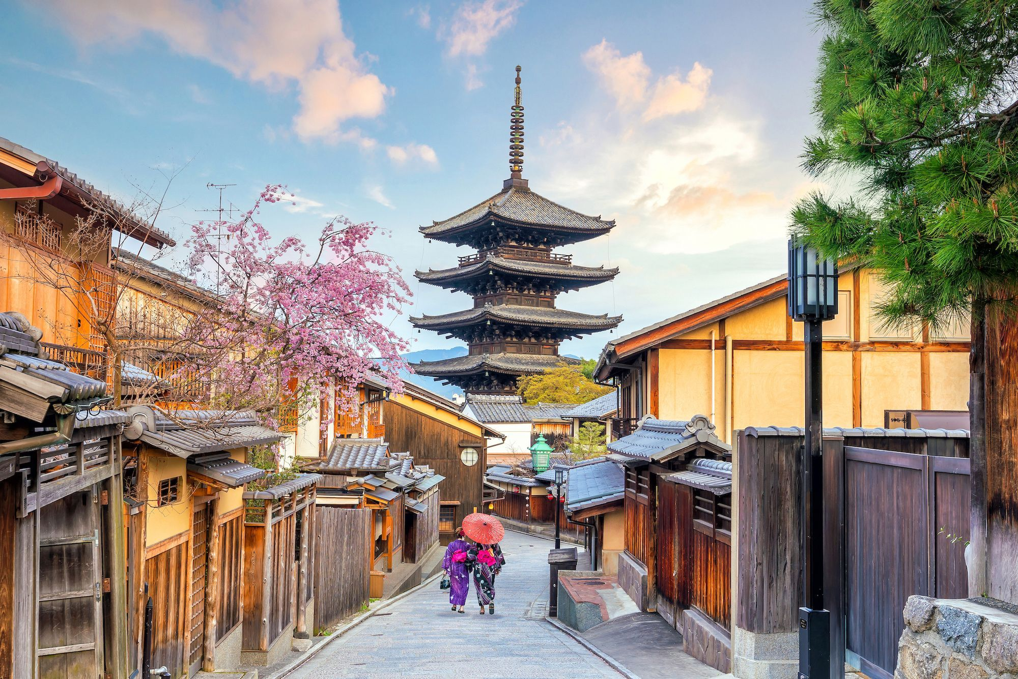 30 Best Things to do in Kyoto