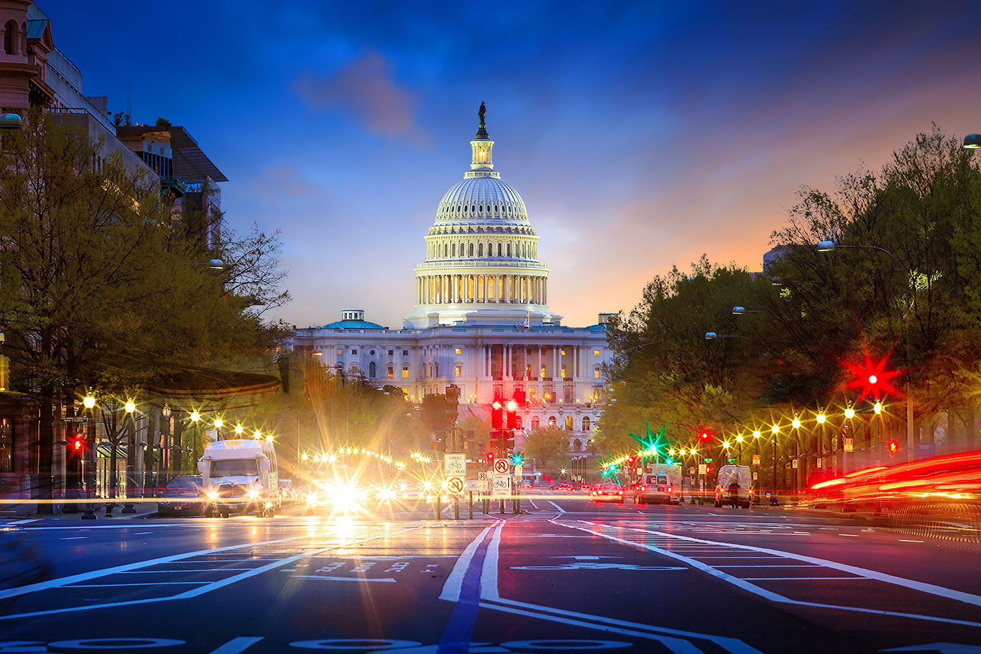 30 Best Things to do in Washington DC
