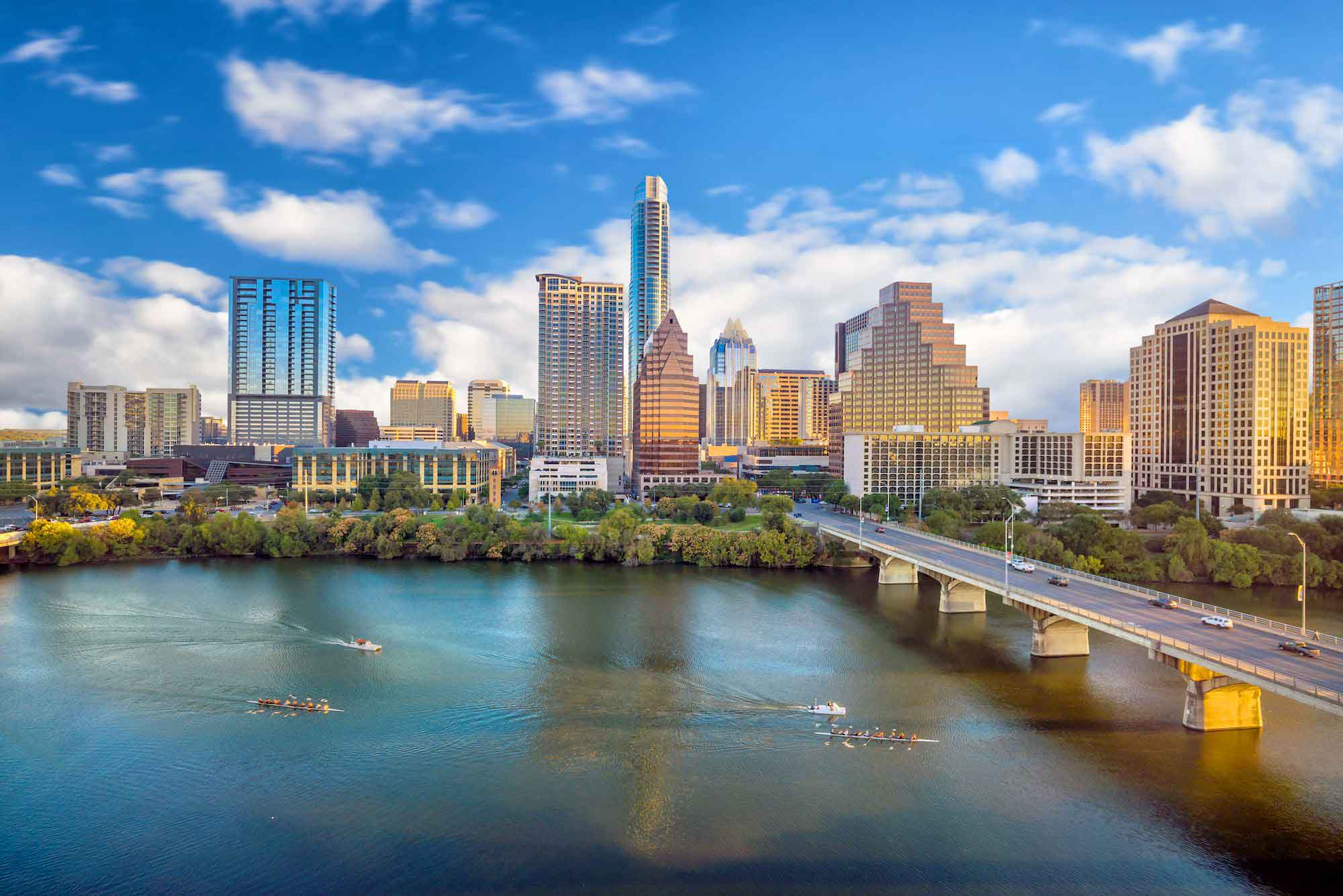 30 Best Things to Do in Austin