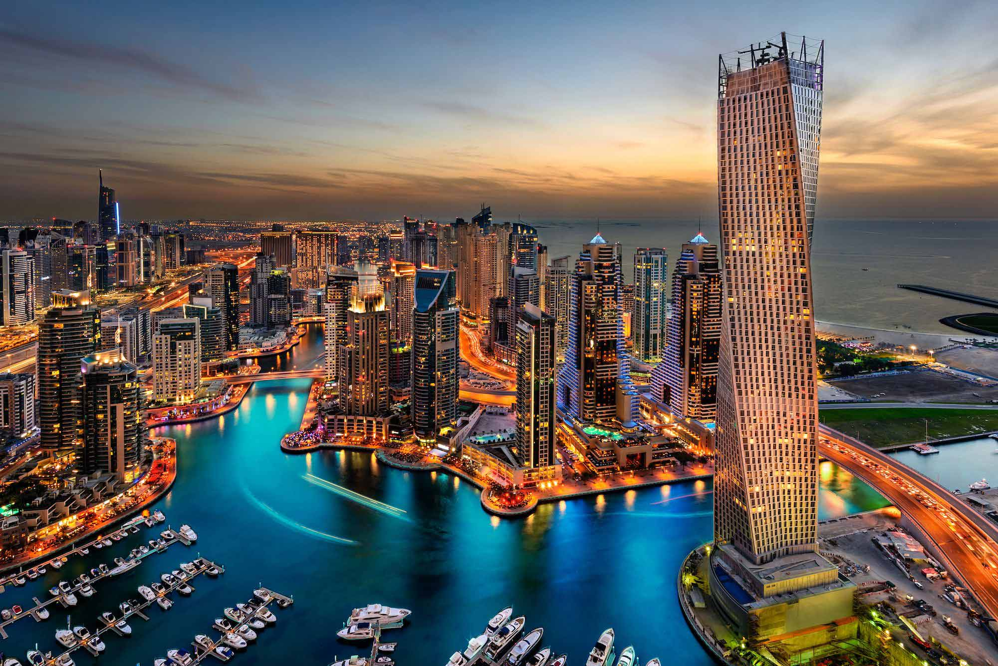 30 Best Things to Do in Dubai