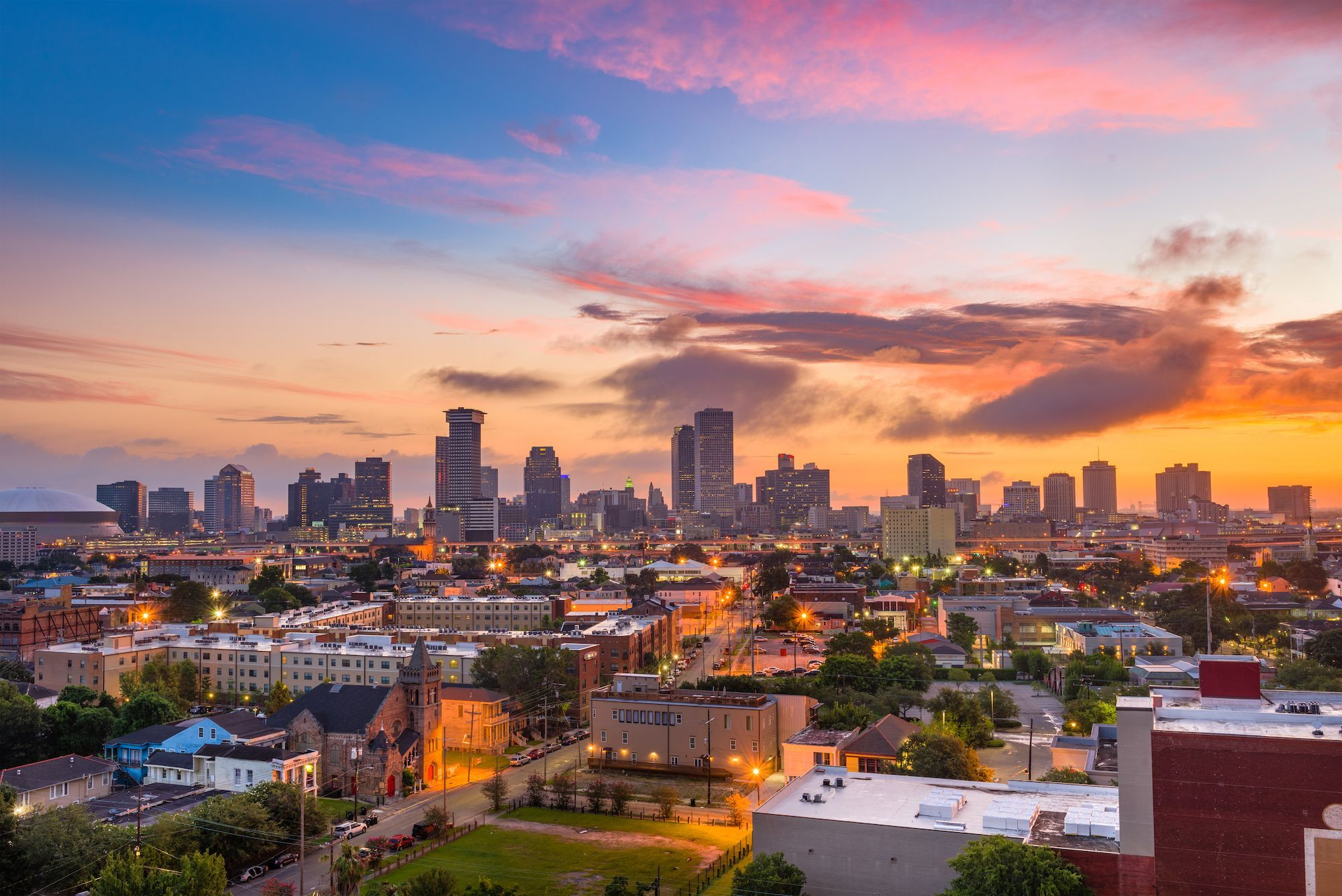 30 Best Things to Do in New Orleans