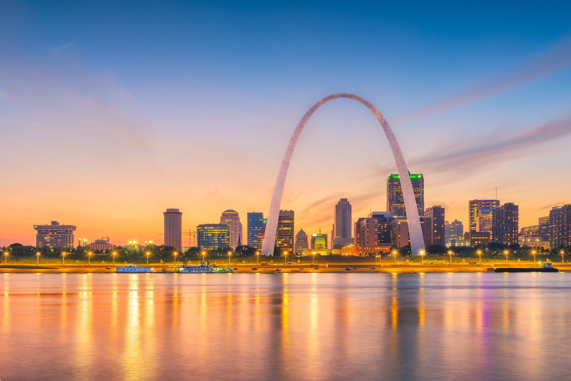 30 Best Things to do in St. Louis