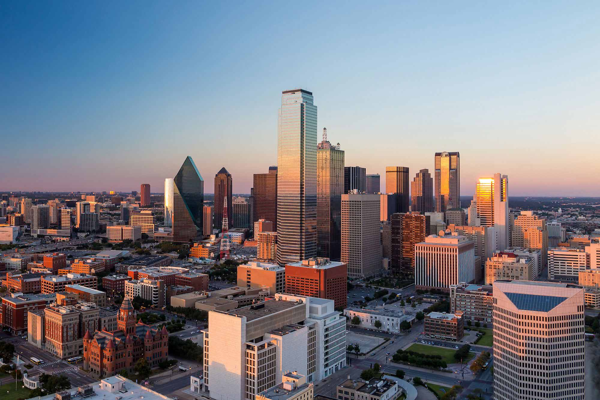 30 Best Things to Do in Dallas