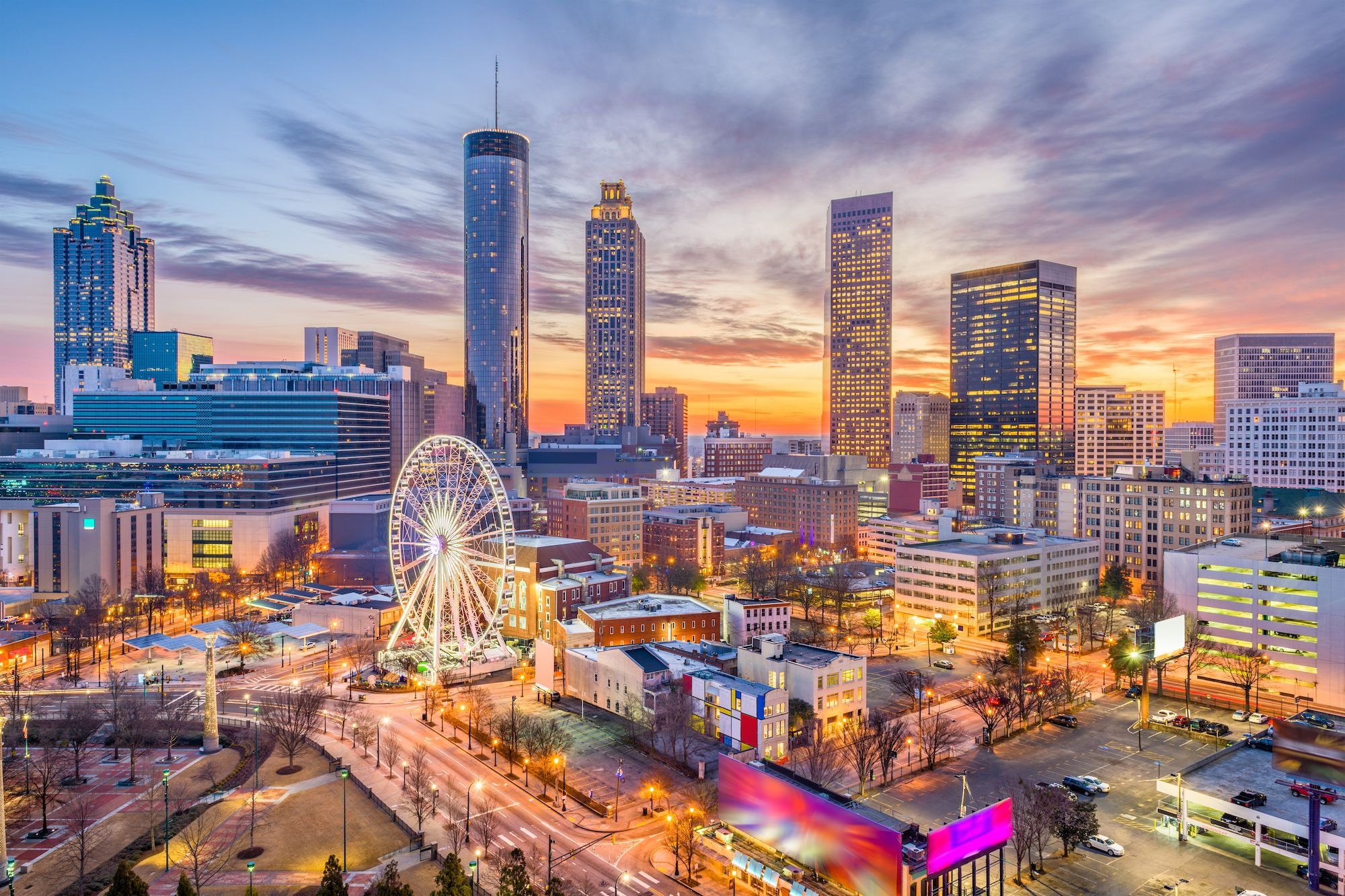 30 Best Things to Do in Atlanta