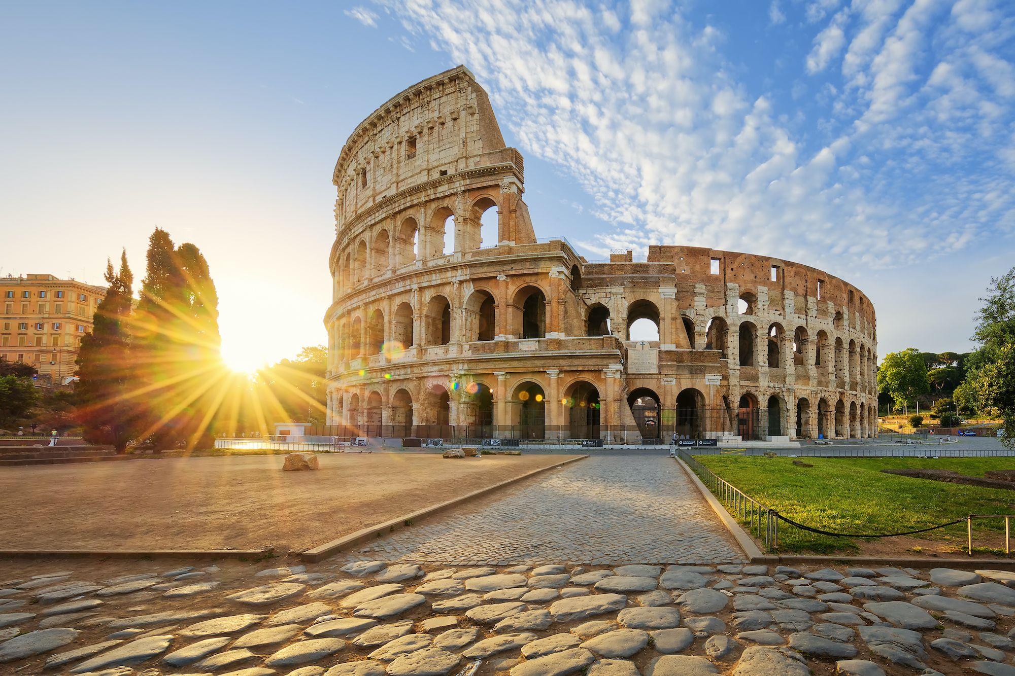 30 Best Things to Do in Rome