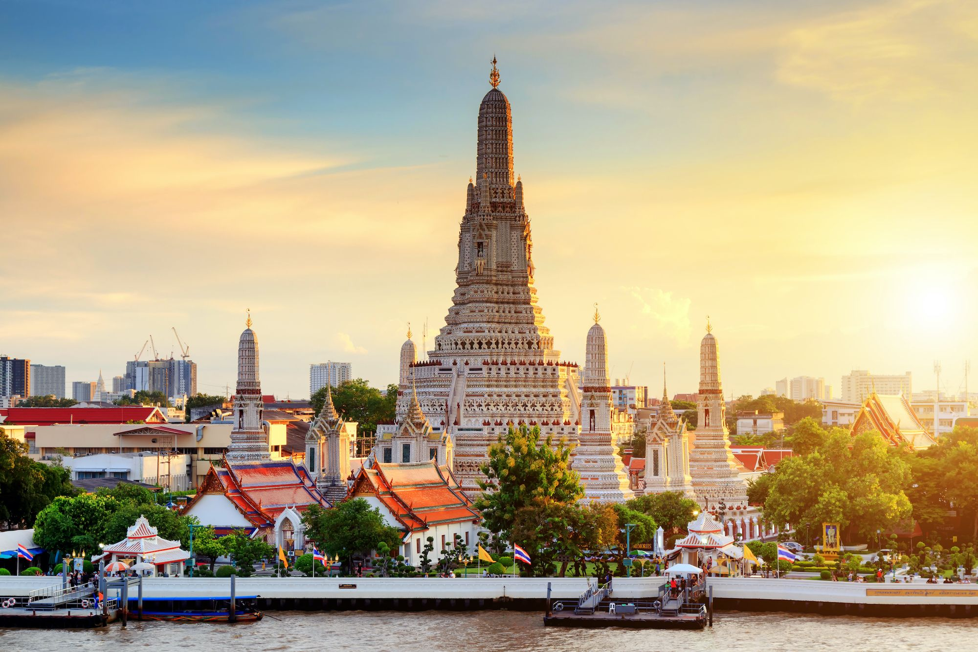 30 Best Things to do in Bangkok