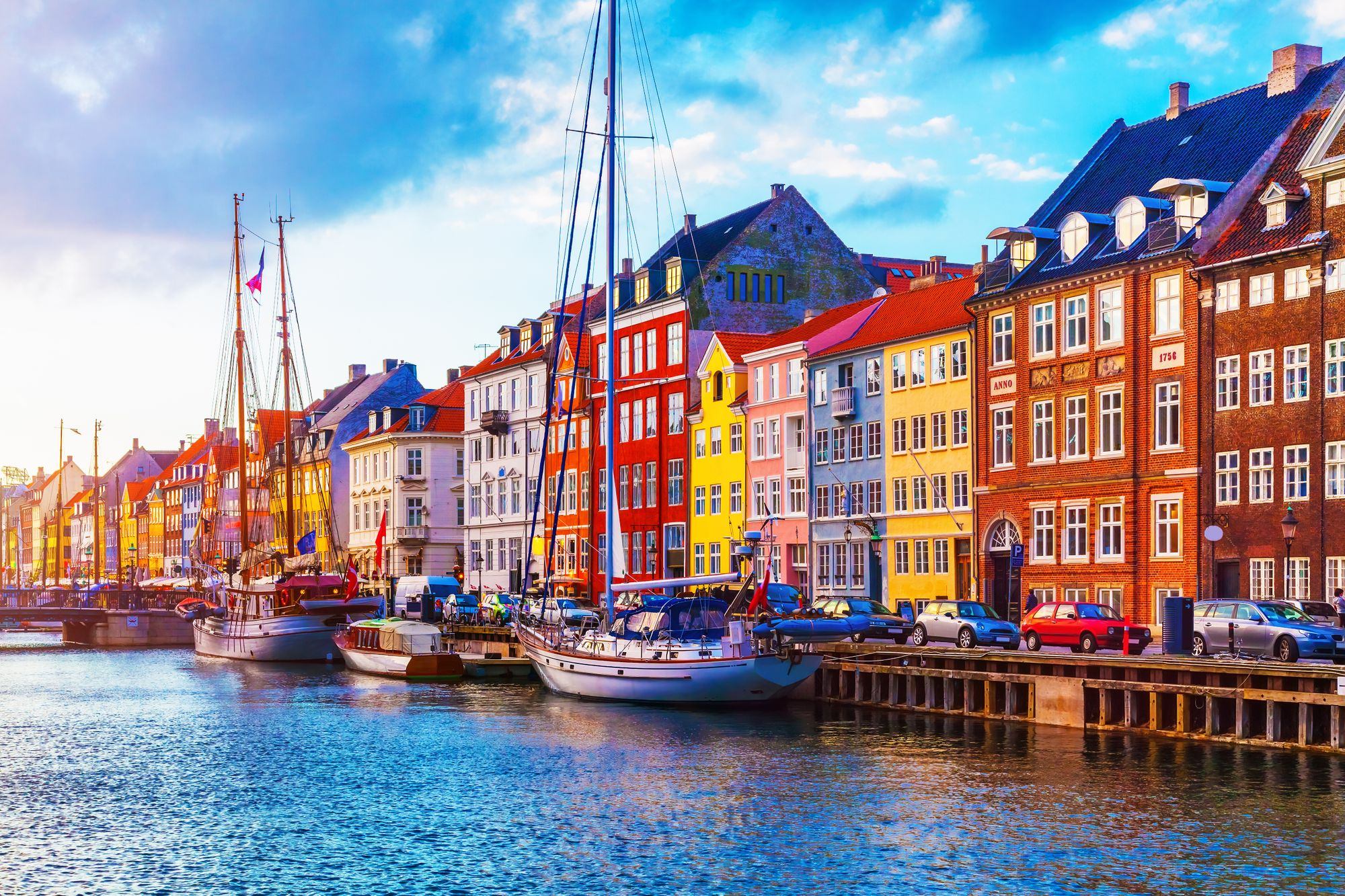 30 Best Things to Do in Copenhagen